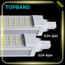 Cost Effective PLC 4 PIN LED G24 Lamp
