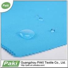 china supplier 100% polyester 420D twill oxford Fabric for bag and chair covers