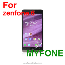 Tempered Glass Screen Protector for ASUS Zenfone 6