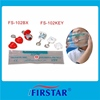 rescue mask system cpr pocket mask with CE FDA