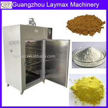 Industrial windy drying oven used for plastic forming industry