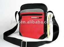 shoulder bag with Long shoulder strap