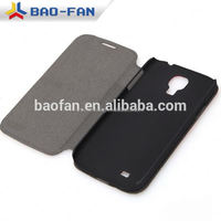 New Design Leather Sublimation Phone Case for Samsung S4