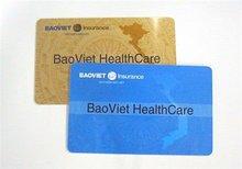 Portrait Card/ People Card/ Photo Card/ PVC Card/ Smart Card/ ID Card
