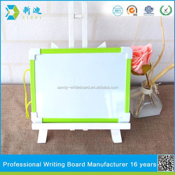 small color frame magnetic whiteboard for kids
