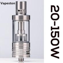 Durable Structure Vapeston Maganus vaporizador 510 glass dct tank