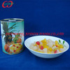 Brand Canned fruit, Canned fruit cocktail in light syrup