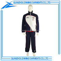 Wholesale Different Kinds of Mens Sports Wear Set with OEM ODM