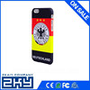 Multi-Color 3D Plastic Sublimation Cell Phone Case for iPhone 6 4.7 inch