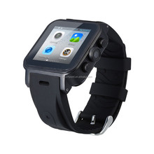Top Dual Core Wrist Watch Phone Android with 5MP camera