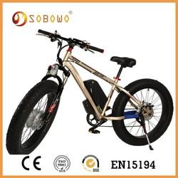hot sell battery powered ebike electric bike