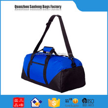 2015 Direct Factory Manufacturer High quality Foldable Traveling Bag for Travel