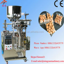 Automatic Small Sachet Granule Packing Machine MY-60KB with working video