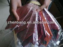 Corbata de seda de fabricación profesional con diseño personalizado
