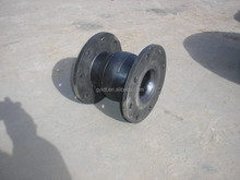 DN40Flexible Rubber Pipe Flexible Joints
