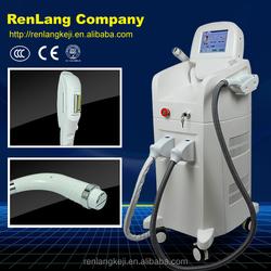 Beauty! shr system ipl hair removal home machine price/e light ipl rf beauty equipment