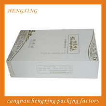 Frosted PVC Box For Sale Manufacturer