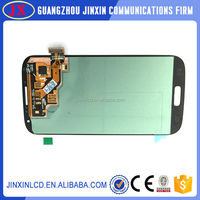 Brand new for galaxy s4 lcd&touch screen replacement, for samsung lcd