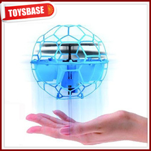 FX090 Save flying and Anti-shocking rc brainpower reaction flying ball from Toysbase.com