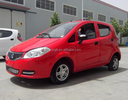 2014 new model best selling cheap automobile electrical/solar automobiles high speed (Y-VD2)