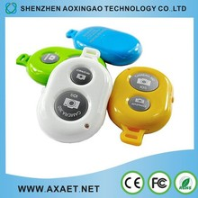Bluetooth Snap device for selfie portrait yourself beautifully AXAET PC030