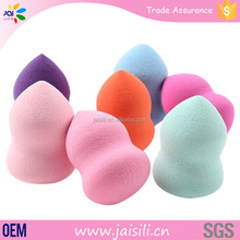 2015 New design top quality makeup cosmetic powder puff