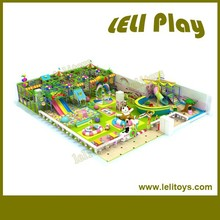 LL-I52 Hottest Commercial Kids Toy Indoor Toy Indoor Playground