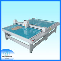 Cardboard Sample Cutter Machine from China Supplier