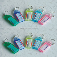 Factory direct cheap key chains