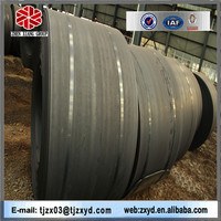 Prime HRC Steel Coil /tensile strength hot rolled ms steel strip coil