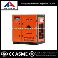 Customizable Super Price Belt Driven Compressor Industry