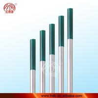 2.0mm 99.98% pure tungsten electrodes,tungsten pins