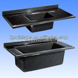 laboratory water trough