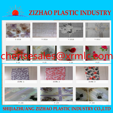 India Market For PVC Talbe Cover