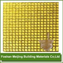 good quality adhesive quartz stone glue for foil mosaic