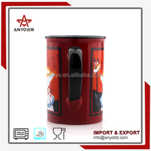 Fine quality factory direct sales good quality hot sale ceramic mugs for promotion