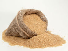 Indian Raw Sugar (ICUMSA-600-1200)