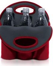 2015 best selling fashionable neoprene bottle cooler