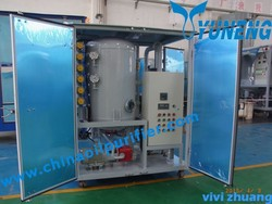 High Quality Good Price Transformer Oil Dehydration Machine, Transformer Oil Dehydration Plant, Transformer Oil Dehydrator