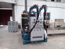 DCPD 100ton injection moulding machine for medical equipment