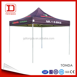 [Lam Sourcing] High quality steep structure portable folding car cover