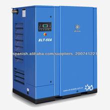 Comercial de compresores de aire de shangai bolaite blt-50ag