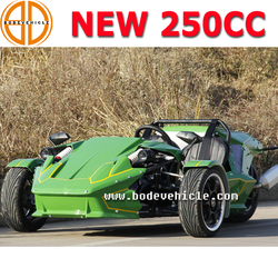 EEC 250CC RACING ATV (MC-369)