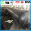 Great elasticity of bridge/tunnel formwork rubber core mold