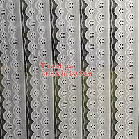factory direct sale lace trim for dress making