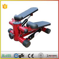 High Quality Mini bike Mini stepper with hand leber Stepper machine