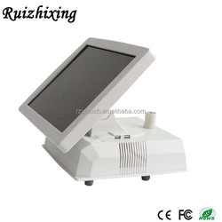 Hot new products 2015 wholesale all in one touch screen terminal pos