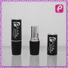 Unique matte black lipstick tube manufacturers