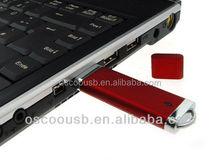 High speed usb flash drive pen, various colors usb flash drive memory, customized logo usb flash drive thumb