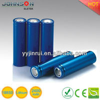 Lithium li-ion rechargeable li ion battery 3.7v li-ion battery charger